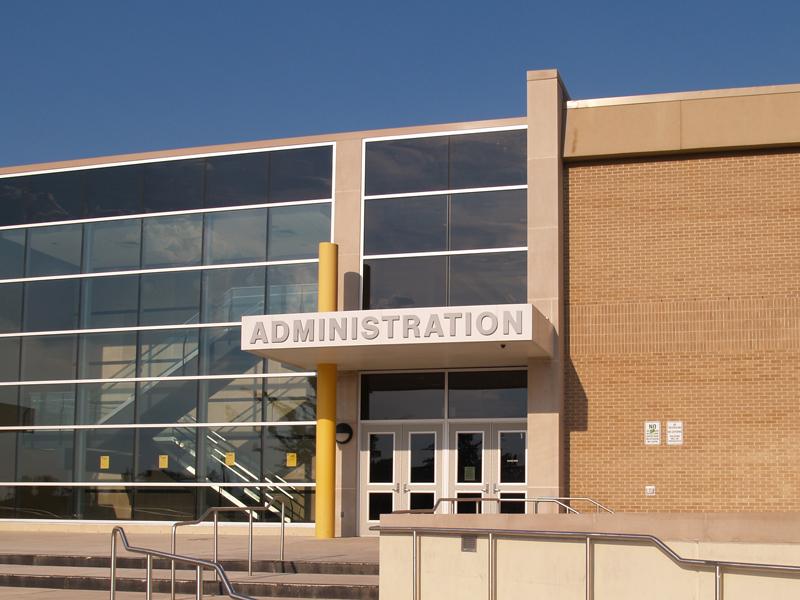 Campus Administration