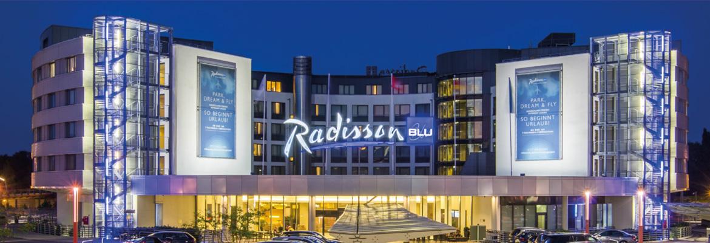 Radisson Blu Hotel Case Study