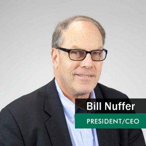 Bill Nuffer - President/CEO deister US