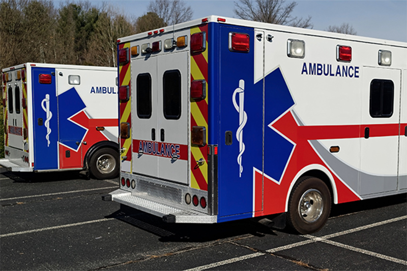 Ambulance Healthcare