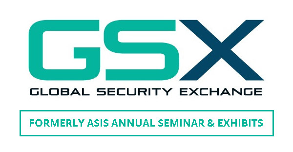 GSX (formerly the ASIS Seminar & Exhibits)