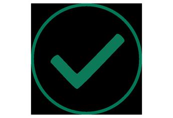 Proven solution Icon