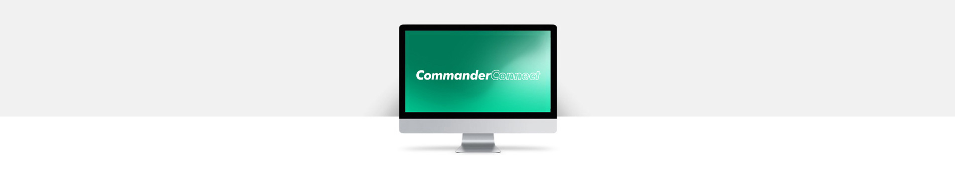 commander connect software